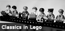 Classics in Lego